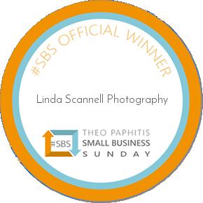 SBS Winner Badge - Linda Scannell Photography
