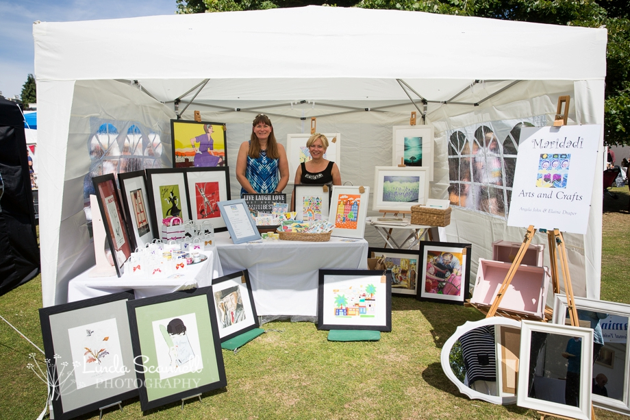 Maridadi Arts and Crafts | Art in the Park