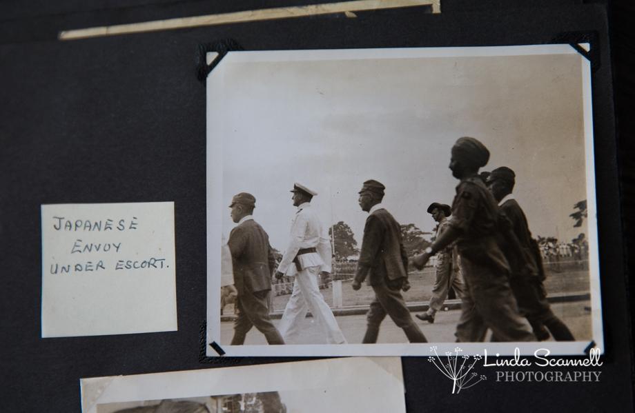 Mountbatten Singapore surrender 1945