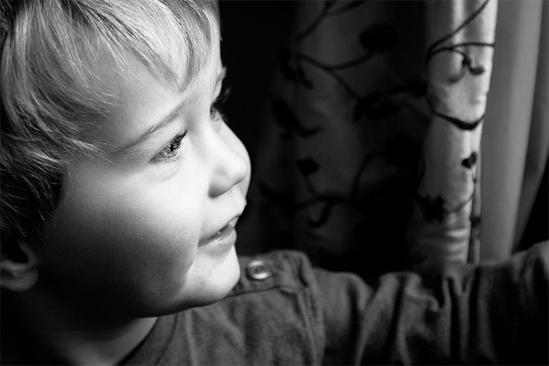 Boy portrait | family photography