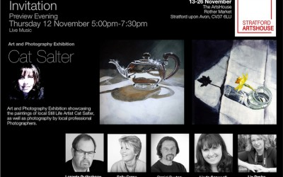 November events with Linda Scannell Photography