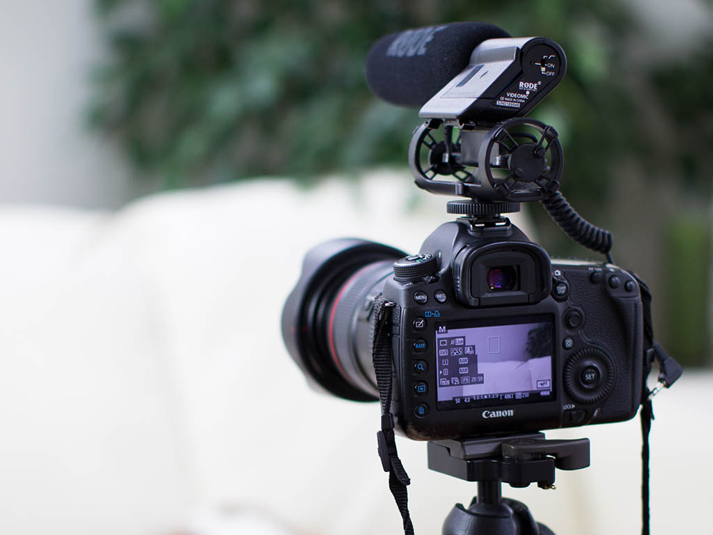Film and video for business
