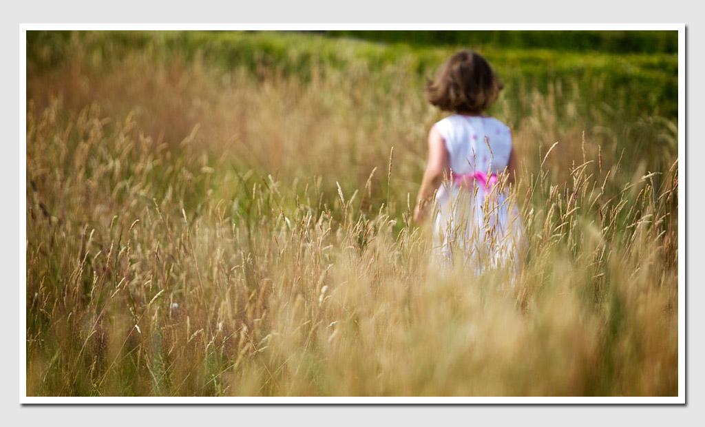 Fine-Art-Family-Photography-Girl-in-Summer-Field