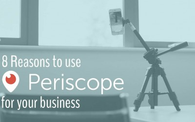 Is Periscope for business users?