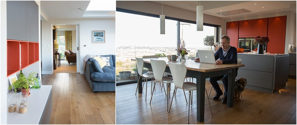 Property photography - contemporary interiors   Linda Scannell