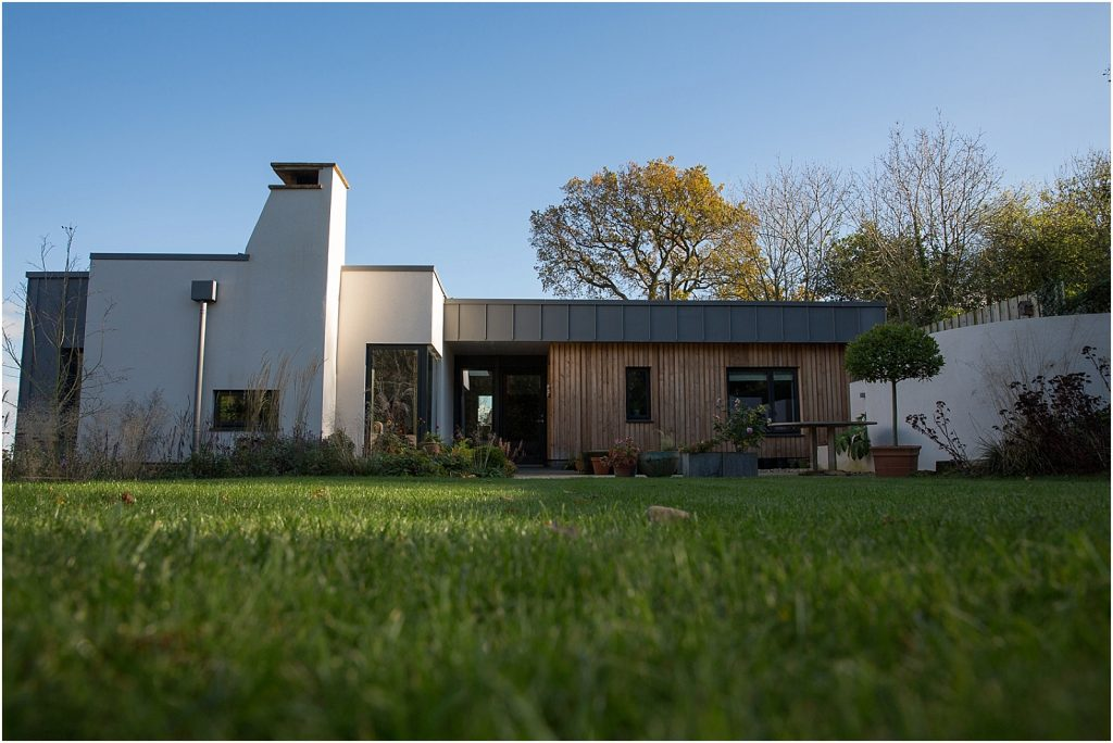 Property photography in Warwickshire   Linda Scannell   garden view