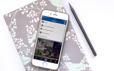 How to transfer photos to your iPhone to post on Instagram