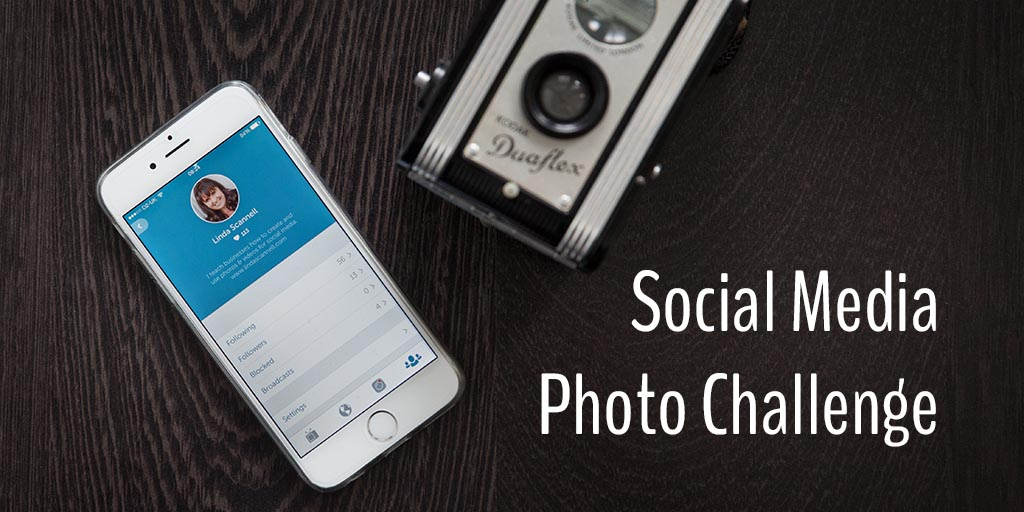 4 reasons to use photos for your social media updates
