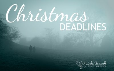 Christmas photo order deadlines 2018