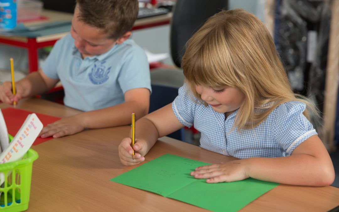 Back to school with Families Warwickshire