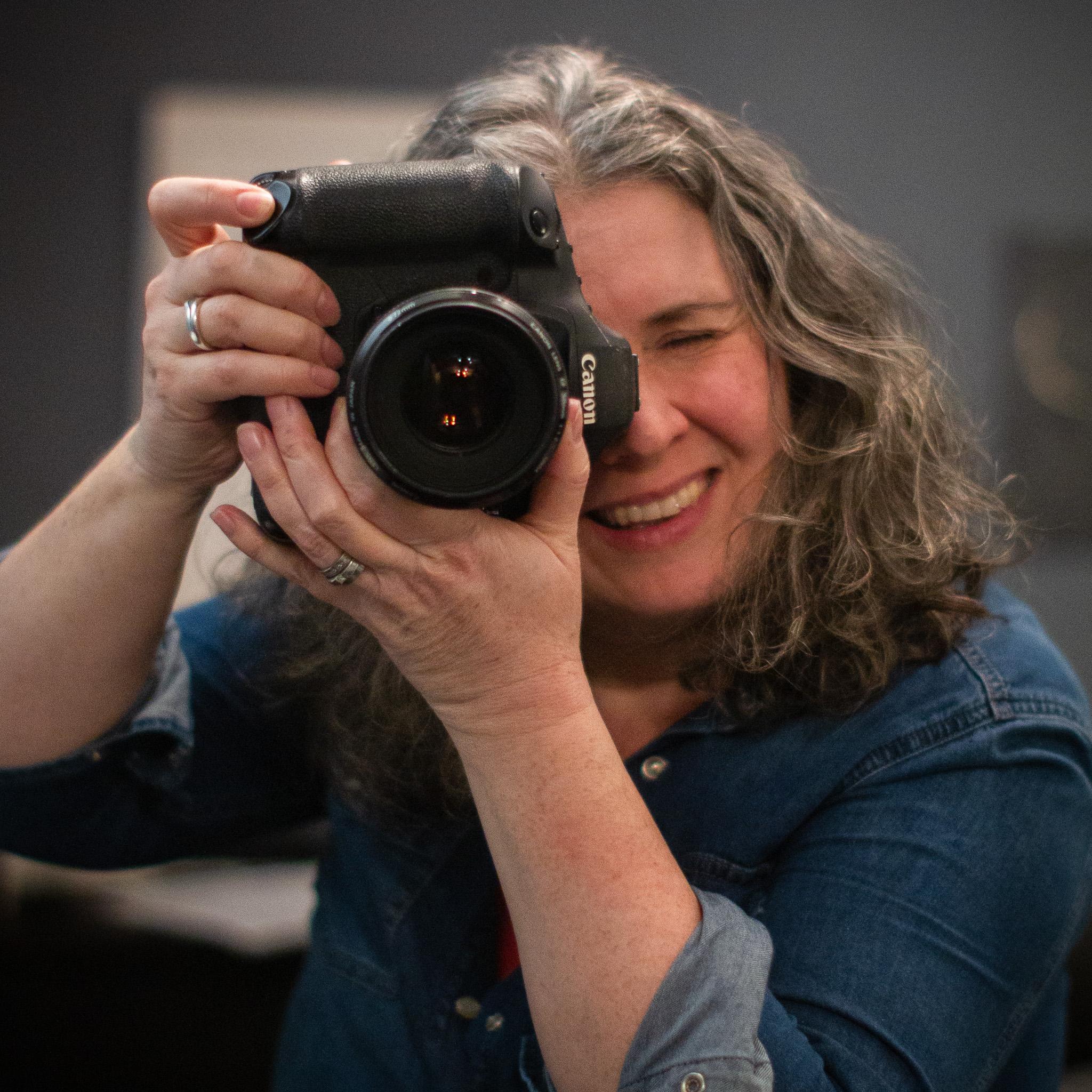 Linda Scannell, Warwickshire photographer